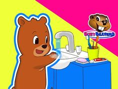 """""""Wash My Hands Song"""" 