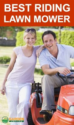 30 Best Riding Lawn Mower images in 2018 | Best lawn mower