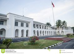 Government House In Dili East Timor - Do