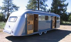 Westcraft Travel Trailer for Sale | Very pretty 40's trailer in Vintage Trailer Discussion Forum