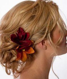 31 Feminine Fall Wedding Hairstyles | Weddingomania