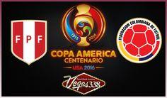 Prediksi Bola Peru Vs Colombia, Prediksi Peru Vs Colombia, Prediksi Skor Bola Peru Vs Colombia, Peru Vs Colombia