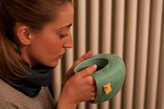 12 Ridiculously Warm Products For People Who Are Always Ridiculously Cold - great idea, but outrageously priced!