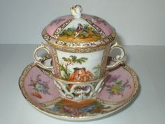 US $294.93 in Pottery & Glass, Pottery & China, China & Dinnerware