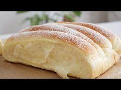 How To Make Bread, Food To Make, Wine Recipes, Bread Recipes, Pan Rapido, Farine T45, Brioche Bread, Dinner Rolls Recipe, Good Food