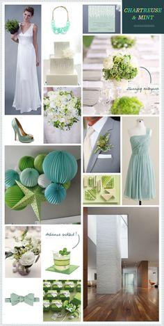 {chartreuse + mint}[revel-blog]
