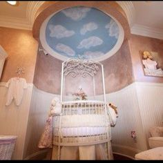 Baby's room - we can dream!