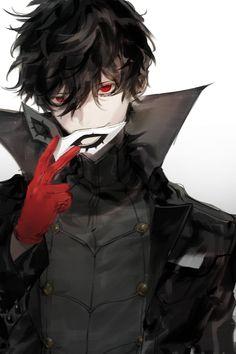 Persona 5 Anime, Persona 5 Joker, Shiro, Persona 3 Portable, Ren Amamiya, Shin Megami Tensei Persona, Akira Kurusu, Doja Cat, Bishounen