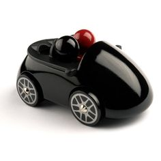 Voiture Xtreamliner cabriolet noir