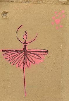 street art paris http://jansschwester.blogspot.de/2015/09/street-art-paris-i.html