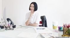Eva Chen on what not to do in the fashion mag workplace