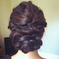 Bridal Hair Couture by Katie » Bridal Hair Couture By Katie offers either onsite mobile styling or services from her own personal residence.Soft Romantic Bridal Updos | Bridal Hair Couture By Katie