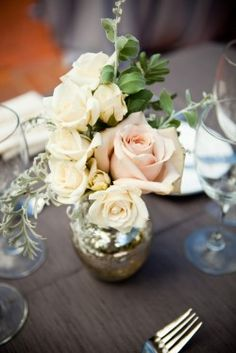 Blush and Grey - Wedding Design San Diego - Unique Wedding Design