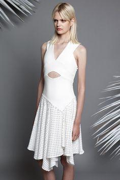 Jay Ahr Resort 2015 Collection - Vogue