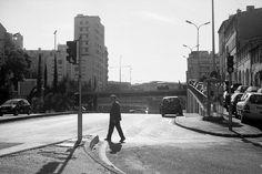 Walk / Don't walk by Pierre SIBILEAU, via Flickr