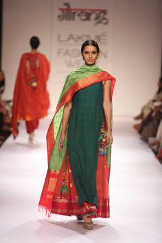 yet another Gaurang Shah Creation for LFW'14