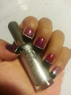 Problem to decide design. My Nails, Nail Art, Beauty, Design, Nail Arts, Beauty Illustration, Nail Art Designs