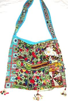Another great antique textiles bag