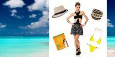 Summer travel essentials #skyeharte