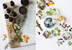 Cómo hacer jabones de glicerina con hierbas y especias Soap Making Recipes, Soap Recipes, Way To Make Money, How To Make, Soap Maker, Handmade Cosmetics, Make Beauty, Cold Process Soap, Beauty Essentials