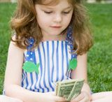 Children grow up seeing parents handle money, write checks, use an ATM machine and purchase things with credit cards. Starting at a young age, teaching kids money management will help them in their understand financial matters.    http://www.facebook.com/cluborganomics  http://www.twitter.com/smeadorganomics  http://www.youtube.com/smeadorganomics  http://Gplus.to/Smead  http://www.pinterest.com/smeadorganomics