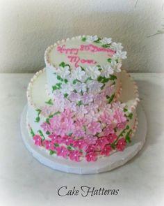 eightieth birthday cake ideas - Google Search