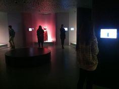 Visita Museo Balenciaga de los alumnos de Kunsthal   La Escuela de Diseño