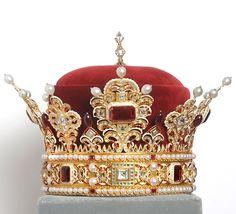 Liechstenstein´s Crown