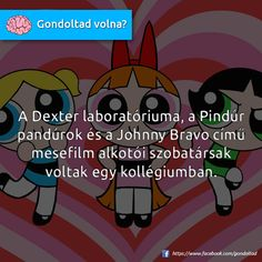 Johnny Bravo, Curiosity, Did You Know, Lol, Humor, Funny, Tips, Cute, Advice
