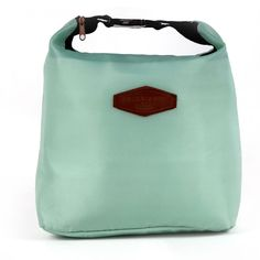 Green Roll & Snap Lunch Bag, 54% discount @ PatPat Mom Baby Shopping App