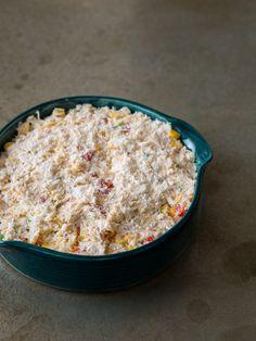Hot Crab Dip | Dip recipe | Spoon Fork Bacon