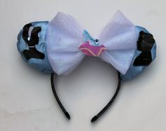 cinderella mickey mouse ears – Etsy