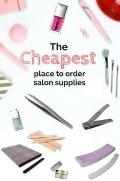 Where is the cheapest place to get spa supplies? We have found a few great suppliers that you can use to keep your salon and spa expenses down.