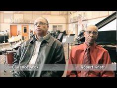 Clarence Acox & Bob Knatt: Why Music Matters