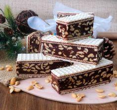 Versuchen Sie ...: Weihnachtsschokoladenerdnüsse Muffins, Decorative Boxes, Cake, Food, Breads, Chocolate, Muffin, Kuchen, Essen