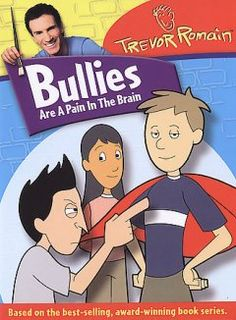 DVD. Offers kids practical, easy-to-implement solutions for dealing with their own bully problems such as work on building your confidence, staying calm, giving bullies lots of space, telling an adult, and more.