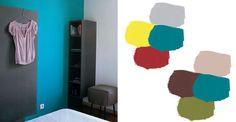 les rfrences de peinture bleu canard ral 5018 pantone e 249