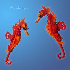https://flic.kr/p/8zPVZC | Seahorse by Mike Nieves