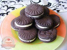 Oreo keksz házilag