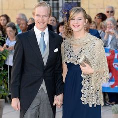 Archduchess Kathleen, September 21, 2013 | The Royal Hats Blog