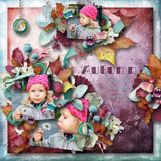 ~~ Autum's Picking ~~ by Véro- The French Touch http://www.digitalscrapbookingstudio.com/store/vero-the-french-touch-c-13_471/ http://scrapbookbytes.com/store/manufacturers.php?manufacturerid=243