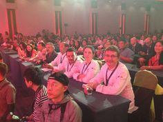 Madrid Fusión Manila 2015: así fue el congreso del sudeste asiático