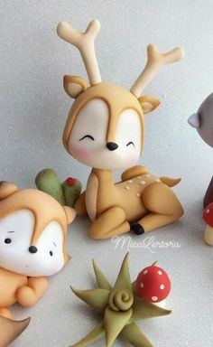 30 Amazing Polymer Clay Ideas 2019 50 inspiring diy polymer clay figure ideas TAGS: Polymer clay jewelry Clay crafts Clay projects Polymer clay tutorial Clay art Polymer clay beads The post 30 Amazing Polymer Clay Ideas 2019 appeared first on Clay ideas. Sculpey Clay, Polymer Clay Ornaments, Polymer Clay Figures, Cute Polymer Clay, Polymer Clay Animals, Cute Clay, Polymer Clay Charms, Polymer Clay Projects, Clay Crafts
