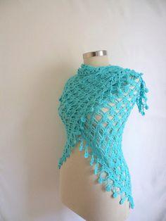 sale organic cottondenimblue  by modelknitting on Etsy, $62.00