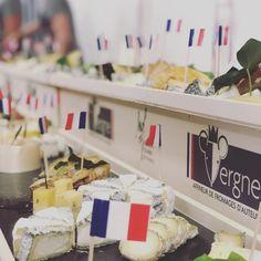 Félicitation à notre voisin @fromagerievergne élu meilleur ouvrier de France 2019. #mof #meilleurouvrierdefrance #france #artisanat… France, Table Decorations, Instagram, Handicraft, Dinner Table Decorations, French