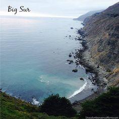 Big Sur #California