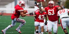 Wittenberg Tops 2015 Preseason Football Poll - North Coast Athletic Conference