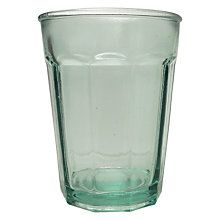 Buy Vidrios San Miguel Recycled Glass Tumbler, Clear, Large 400ml Online at…