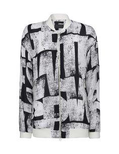 New XOS Womens Ski Snowboard Jacket Black /& White + Half Plain Black Design