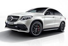 Mercedes geeft nieuwe GLE Coupé prijzen mee vanaf 88 mille